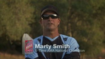 Lucas Oil  TV Spot, 'Go for Longer' Featuring Marty Smith