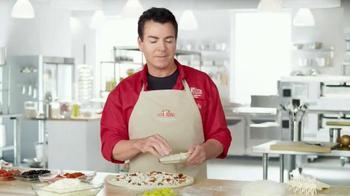 Papa John's Greek PIzza TV Spot, 'From a Young Age' - Thumbnail 5
