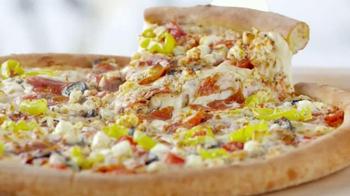 Papa John's Greek PIzza TV Spot, 'From a Young Age' - Thumbnail 6