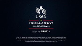 USAA TV Spot, 'Car Buying Service' - Thumbnail 10