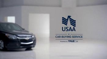 USAA TV Spot, 'Car Buying Service' - Thumbnail 2