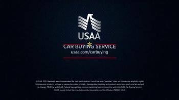 USAA TV Spot, 'Car Buying Service' - Thumbnail 9