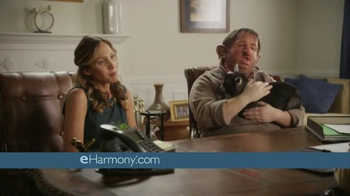 eHarmony TV Spot, 'Troll and Princess' - 1486 commercial airings