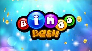 GSN.com TV Spot, 'Bingo Bash'