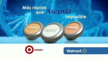Asepxia Natural Matte Compact Powder TV Spot, 'La foto' [Spanish] - Thumbnail 8