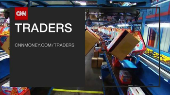 CNNMoney.com TV Spot, \'Traders\'