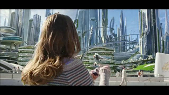 Tomorrowland - Alternate Trailer 68