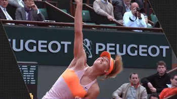 Tennis Channel Plus TV Spot, 'Roland Garros' - Thumbnail 1
