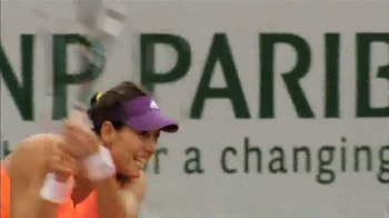 Tennis Channel Plus TV Spot, 'Roland Garros' - Thumbnail 6
