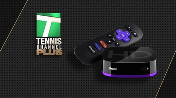 Tennis Channel Plus TV Spot, 'Roland Garros' - Thumbnail 8