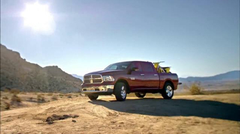 Ram Drive and Discover Event TV Spot, 'The Best' - Thumbnail 5