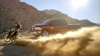 Ram Drive and Discover Event TV Spot, 'The Best' - Thumbnail 7