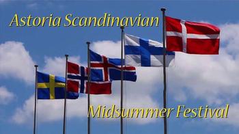 2015 Astoria Scandinavian Midsummer Festival TV Spot, 'Inner-Viking' - Thumbnail 1