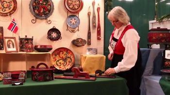 2015 Astoria Scandinavian Midsummer Festival TV Spot, 'Inner-Viking' - Thumbnail 3