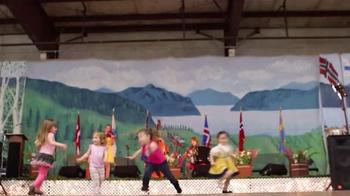 2015 Astoria Scandinavian Midsummer Festival TV Spot, 'Inner-Viking' - Thumbnail 6