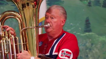 2015 Astoria Scandinavian Midsummer Festival TV Spot, 'Inner-Viking' - Thumbnail 7