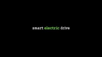 2015 Smart Electric Drive Coupe TV Spot, 'Offroading' - Thumbnail 9