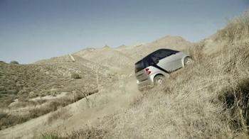 2015 Smart Electric Drive Coupe TV Spot, 'Offroading' - Thumbnail 3