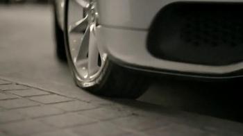 2015 Smart Electric Drive Coupe TV Spot, 'Offroading' - Thumbnail 8