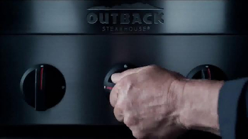 Outback Steakhouse Wood-Fire Grilled Flat Iron TV Spot, 'Bold Flavors' - Thumbnail 1
