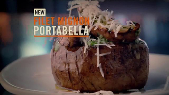 Outback Steakhouse Wood-Fire Grilled Flat Iron TV Spot, 'Bold Flavors' - Thumbnail 4