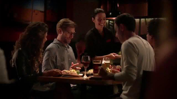 Outback Steakhouse Wood-Fire Grilled Flat Iron TV Spot, 'Bold Flavors' - Thumbnail 6