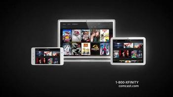 XFINITY X1 Double Play TV Spot, 'Like Never Before' - Thumbnail 6