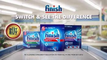 Finish TV Spot, 'The Best Buy' - Thumbnail 7