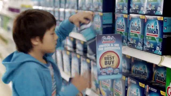 Finish TV Spot, 'The Best Buy' - Thumbnail 2