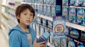Finish TV Spot, 'The Best Buy' - Thumbnail 3
