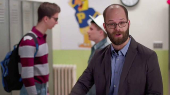 Subway Chipotle Chicken Melt TV Spot, 'PSA: Aggressive' Ft. Peter McNerney - Thumbnail 7