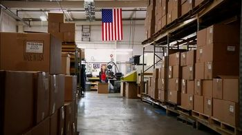 Trade Benefits America TV Spot, 'America Needs to Lead' - 75 commercial airings