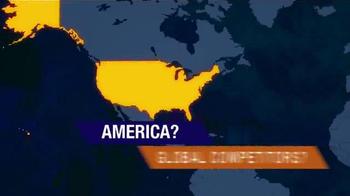 Trade Benefits America TV Spot, 'America Needs to Lead' - Thumbnail 3