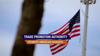 Trade Benefits America TV Spot, 'America Needs to Lead' - Thumbnail 6