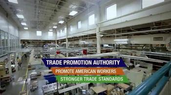 Trade Benefits America TV Spot, 'America Needs to Lead' - Thumbnail 7
