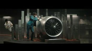 General Electric TV Spot, 'Time Upon a Once: Connected' - 291 commercial airings