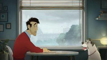 Coca-Cola TV Spot, 'Man & Dog' Song by Bob Gibson - Thumbnail 1