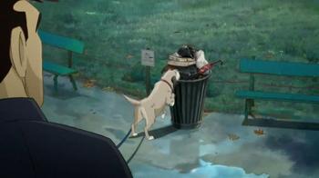 Coca-Cola TV Spot, 'Man & Dog' Song by Bob Gibson - Thumbnail 3