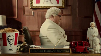 KFC TV Spot, 'State of Kentucky Fried Chicken Address' Ft. Darrell Hammond - Thumbnail 2
