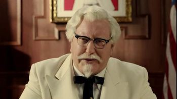 KFC TV Spot, 'State of Kentucky Fried Chicken Address' Ft. Darrell Hammond - Thumbnail 4