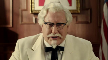 KFC TV Spot, 'State of Kentucky Fried Chicken Address' Ft. Darrell Hammond - Thumbnail 6