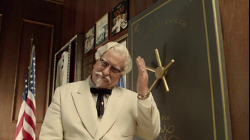 KFC TV Spot, 'State of Kentucky Fried Chicken Address' Ft. Darrell Hammond - Thumbnail 8