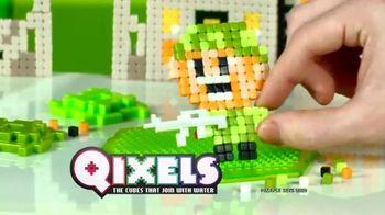 Qixels TV Spot, 'Build Your World'