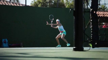 Babolat TV Spot, 'Strings' Featuring Eugenie Bouchard - Thumbnail 3