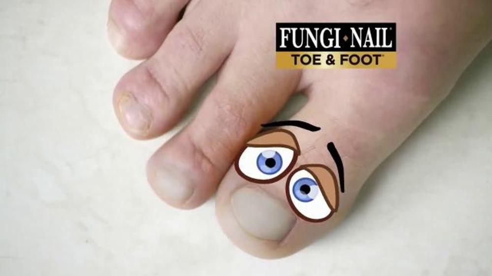 Fungi Nail Toe & Foot TV Commercial, \'Lock in the Medicine\' - iSpot.tv