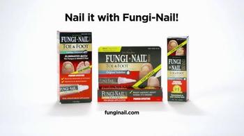 Fungi Nail Toe & Foot TV Spot, 'Lock in the Medicine' - Thumbnail 10