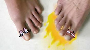 Fungi Nail Toe & Foot TV Spot, 'Lock in the Medicine' - Thumbnail 2