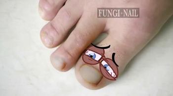 Fungi Nail Toe & Foot TV Spot, 'Lock in the Medicine' - Thumbnail 3