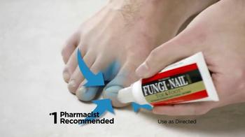 Fungi Nail Toe & Foot TV Spot, 'Lock in the Medicine' - Thumbnail 6