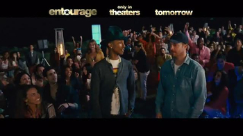 Entourage - Alternate Trailer 43